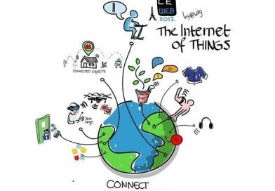 The effect of IOT on developing countries