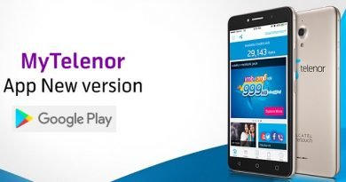Telenor brings its latest innovative app for customers to easily access all available benefits and offers