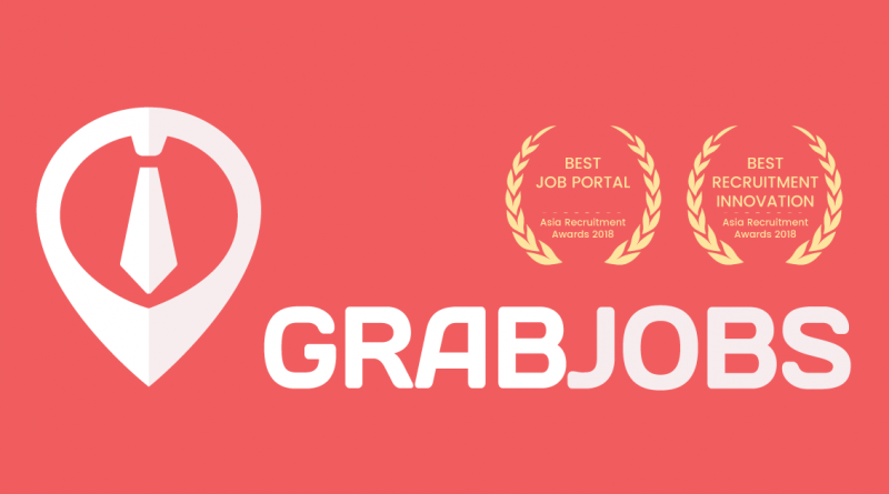 Grabjobs will be very useful for those looking for jobs