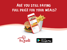 Resdi; for your favourite discount