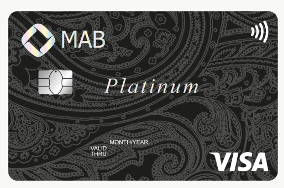 Press Conference for MAB Credit Card Reward Events