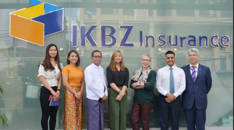 IKBZ Insurance agrees to test use KyoPay Online Platform for initiate a new investment approach