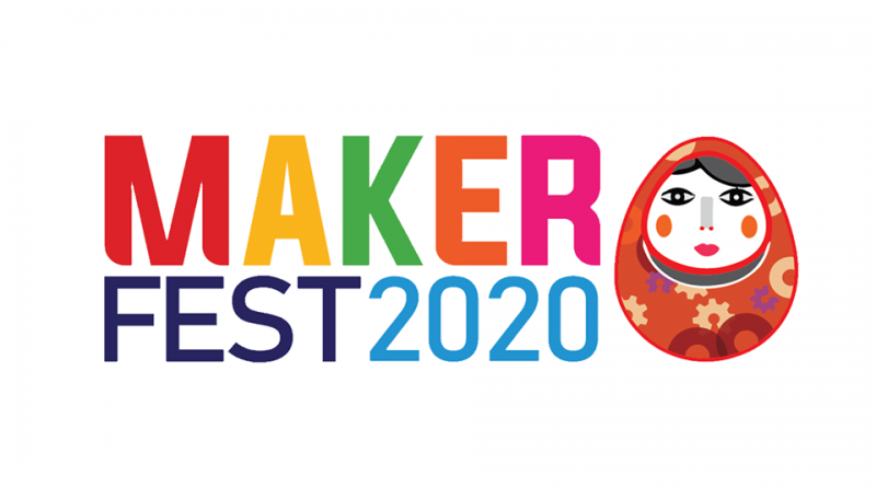 MakerFest 2020 which features technology and robotic competitions will launch