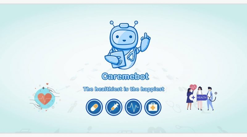 Caremebot which can make a booking to see a doctor in a short time