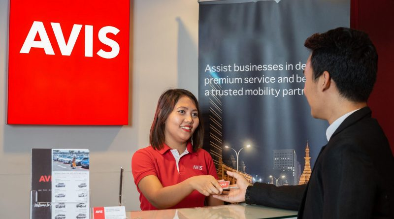 Avis Myanmar plans to invest around USD 4 million fro their new fleets expansion and new rental outlets during the pandemic