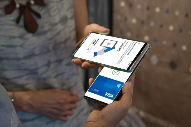 Visa Study Finds Untapped Opportunity for Smartphone Payment Terminals in the Asia Pacific