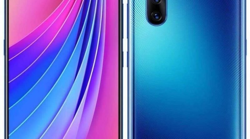 vivo V15 Pro focusing on the gaming features