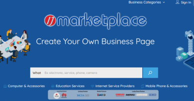 Launching new Directory-style Website which can customize the business services in real-time