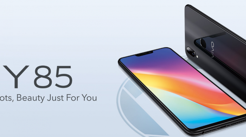 The advantages and secrets of vivo Y85 smartphone