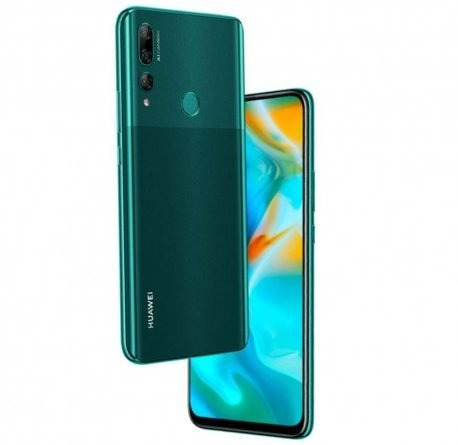 Huawei Y9 Prime 2019 with more advanced AI imaging systems
