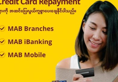 The fastest ways to top up your MAB Bank Credit Card