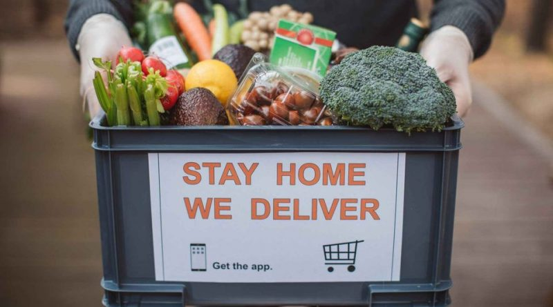 Fast Delivery, the best delivery service in Yangon
